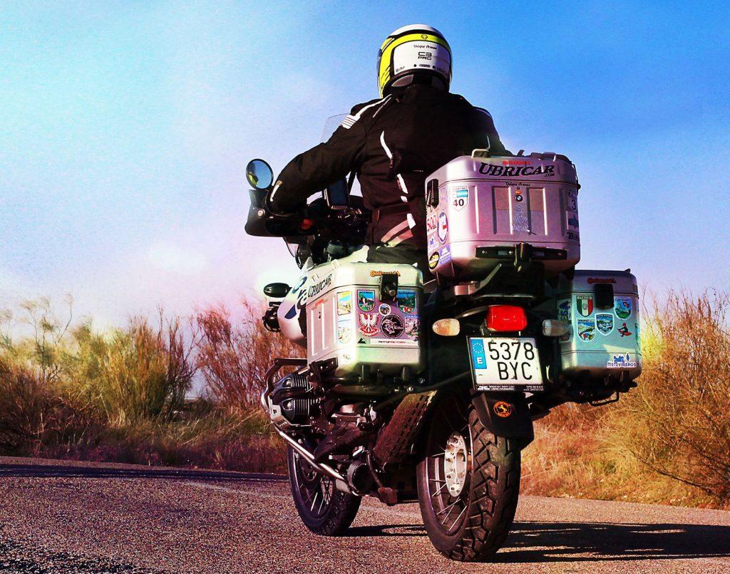 La importancia de los neumáticos en la puesta a punto de la moto.