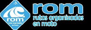 ROM - Rutas Organizadas en Moto