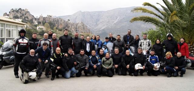 V QDD BMW C Alicante