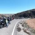 Moto Albentosa, Teruel