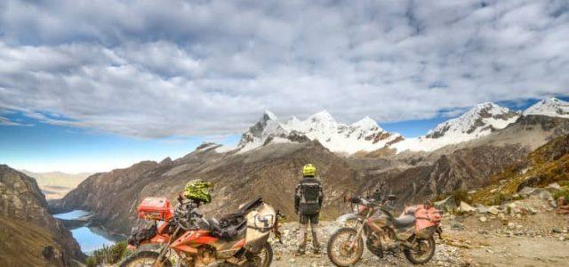 Perú: La Cordillera Blanca