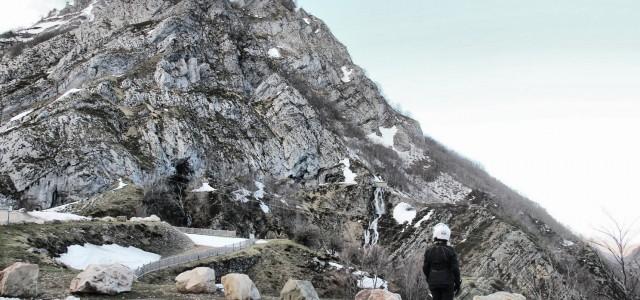 Asturias: Valle de Aller y puerto de San Isidro