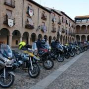 Ruta por Guadalajara: Cuatro Comarcas