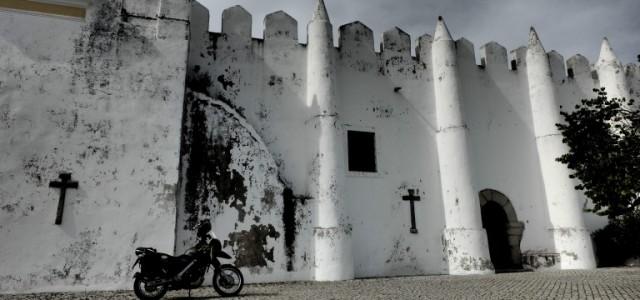 Portugal: Descubriendo el Alentejo