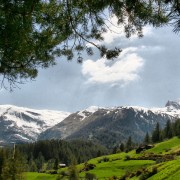 Alpes suizos: Matterhorn, 150 años
