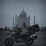 La Ruta de la Seda en moto