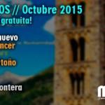 Nº 12 Motoviajeros // Octubre 2015