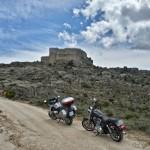 Castillo de Aunqueospese