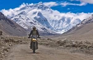 Ruta-Tibet