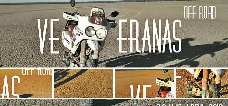 Veteranas off road, por Mario Montoro