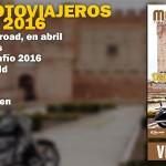 Nº 17 Motoviajeros // Marzo 2016