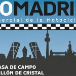 Arranca MotoMadrid 2016