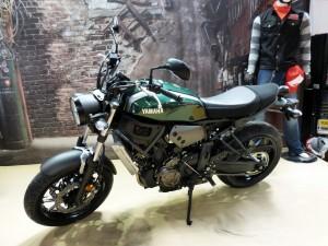 Motoh! Yamaha XSR900