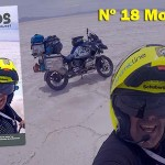 Nº 18 Motoviajeros // Abril 2016