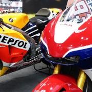 Motoh! 2016, así fue el Salón de la Moto de Barcelona