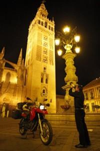 Descubriendo España con Gustavo Cuervo