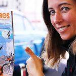 Alicia Sornosa: su entrevista más personal