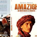 Libro Amazigh, en moto hasta el desierto