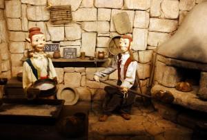 Museo del pan, Seia