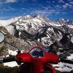 Los Alpes 'Tuizos'