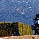 XI Paseo en moto por la Sierra de Guadarrama