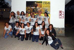I Encuentro GS GIRLS Península Ibérica