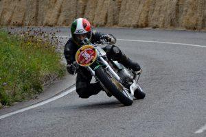 Colombres, el museo viviente de la moto clásica