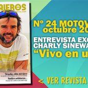 Nº 24 Motoviajeros // Octubre 2016