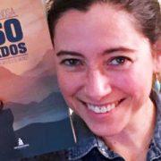 360 Grados, la novela de Alicia Sornosa