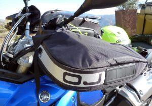 Manoplas para moto OJ Pro Hand Plus