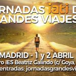 Jornadas IATI de los grandes viajes