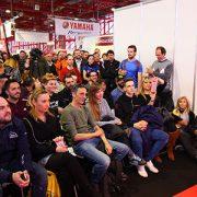 MotoMadrid recibe más de 46.000 visitantes