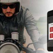 Gas Biker, la APP que cuida de ti