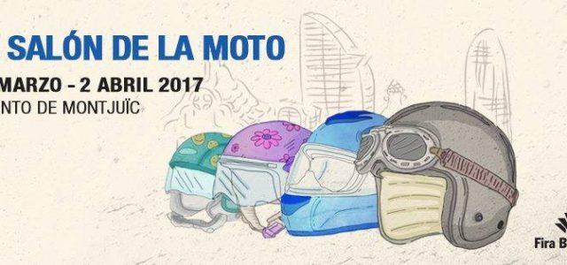 Motoh! Barcelona presenta 60 primicias