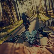 Gas Biker puede salvarte la vida
