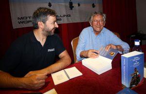 Ted Simon, entrevistado por Quique Arenas