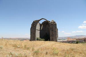 El Torreón, uno de los lugares más emblemáticos de Guijuelo // Foto: guijuelo.es