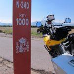 N-340, la carretera más larga de España
