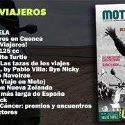 Nº 32 Motoviajeros // Junio 2017