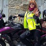La Rider1000, en una 125cc