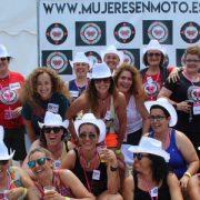 IX Encuentro de Mujeres en Moto (EMM)