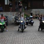 Encuentro de Mujeres en Moto (EMM), Cuenca