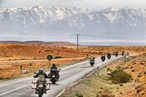 Roadventure Morocco Tour: rumbo al Atlas