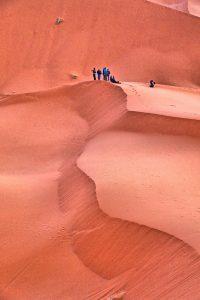 Roadventure Morocco Tour: amanecer en el desierto del Sahara