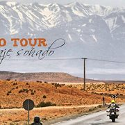 Roadventure Morocco Tour