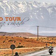 Roadventure Morocco Tour