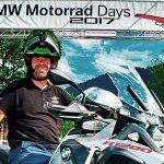 BMW Motorrad Days Garmisch 2017