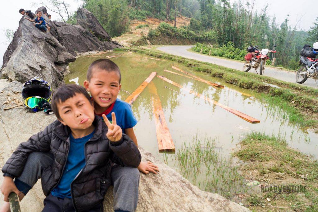 Vietnam Travel Experience, con Roadventure.