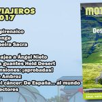 Nº 35 Motoviajeros // Septiembre 2017