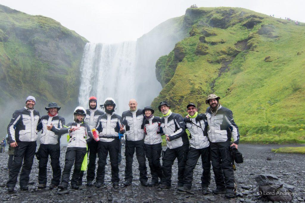 Destino Islandia